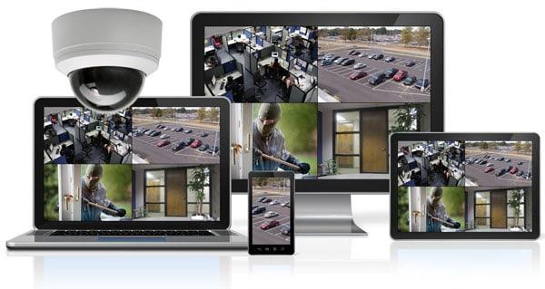 core tech security camera