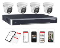 CCTV systems perth